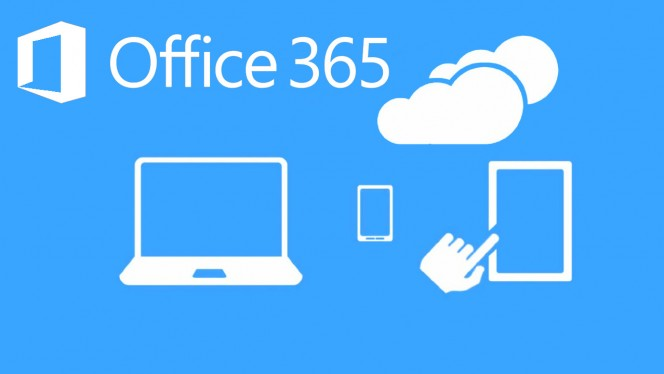 Partner de Microsoft Office 365
