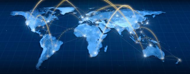 Proyectos a nivel internacional